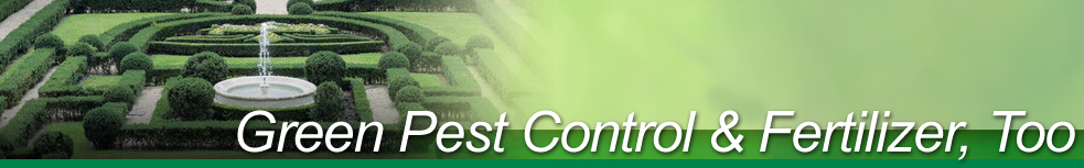 Pest Control License: Lawn And Ornamental Pest Control